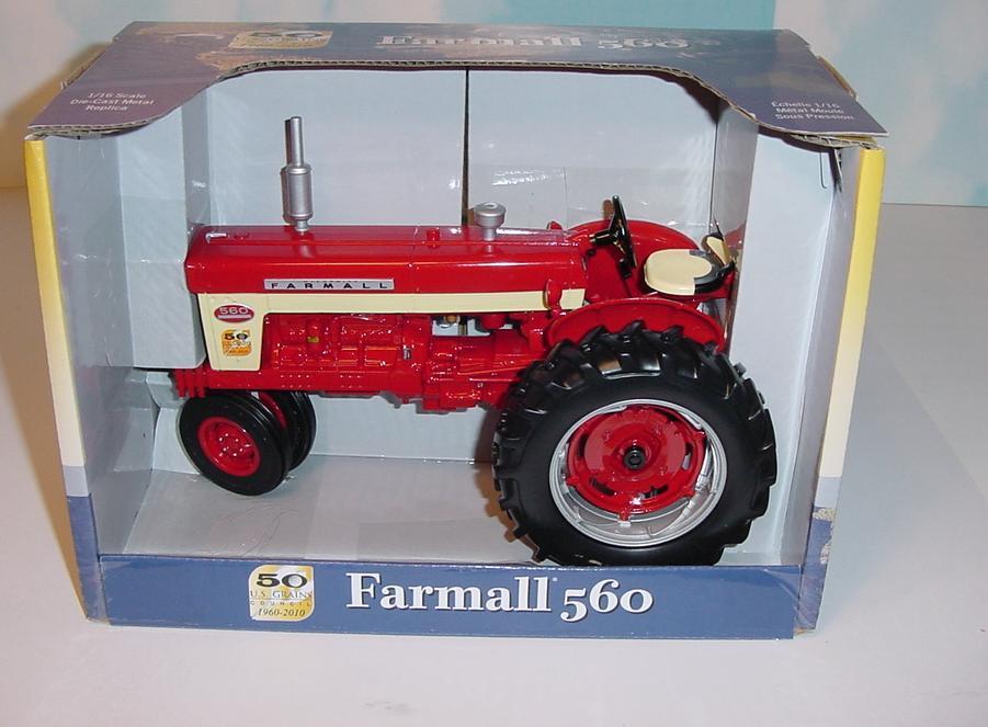International Tractors